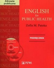 English for Public Health Podręcznik + CD