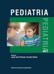 Pediatria Tom 3