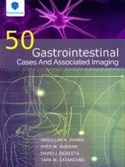 50 Gastrointestinal Cases and Associated Imaging