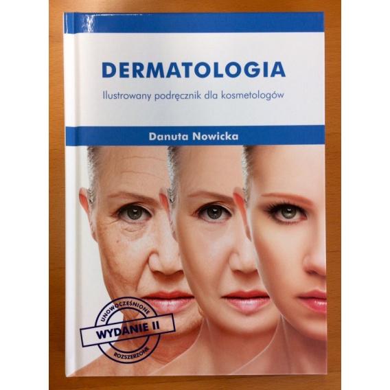 dermatologia ilustrowany podręcznik dla kosmetologów pdf