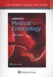 Langman's Medical Embryology 14E