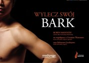 WYLECZ SWÓJ BARK (TREAT YOUR OWN SHOULDER) MCKENZIE