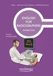 ENGLISH FOR RADIOGRAPHERS