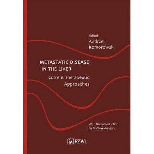 Metastatic Disease in the Liver