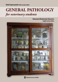 GENERAL PATHOLOGY for veterinary students